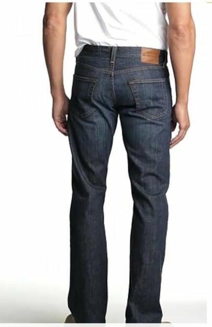 AG 36x34 men's jeans