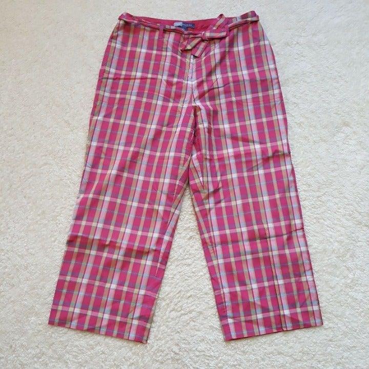 Bushwacker Women's Capri Pants Size 8