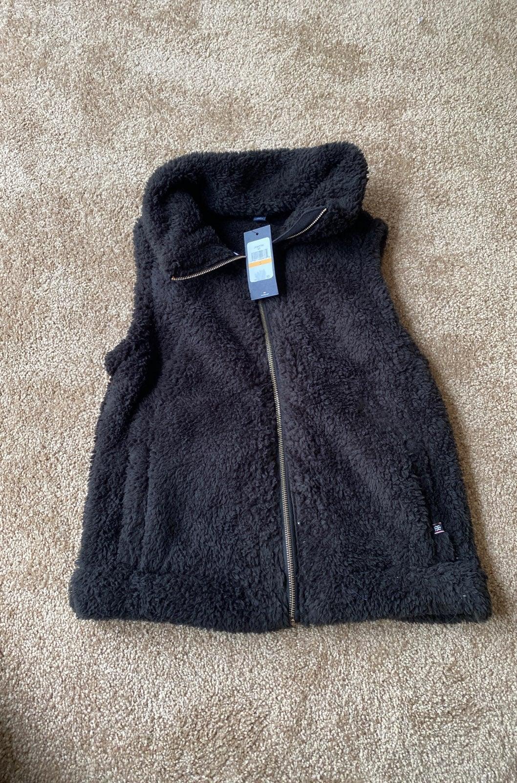 Tommy Hilfiger Sherpa vest