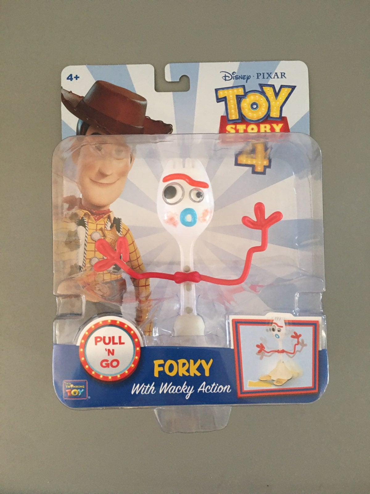 Forky