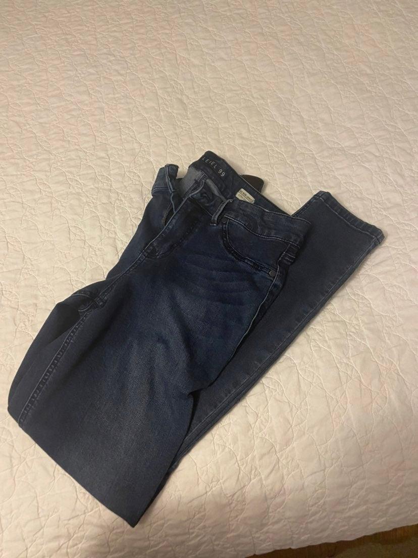 Garnet hill jeans