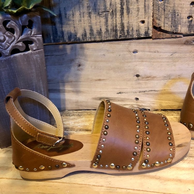 Free People North Shore Sandals