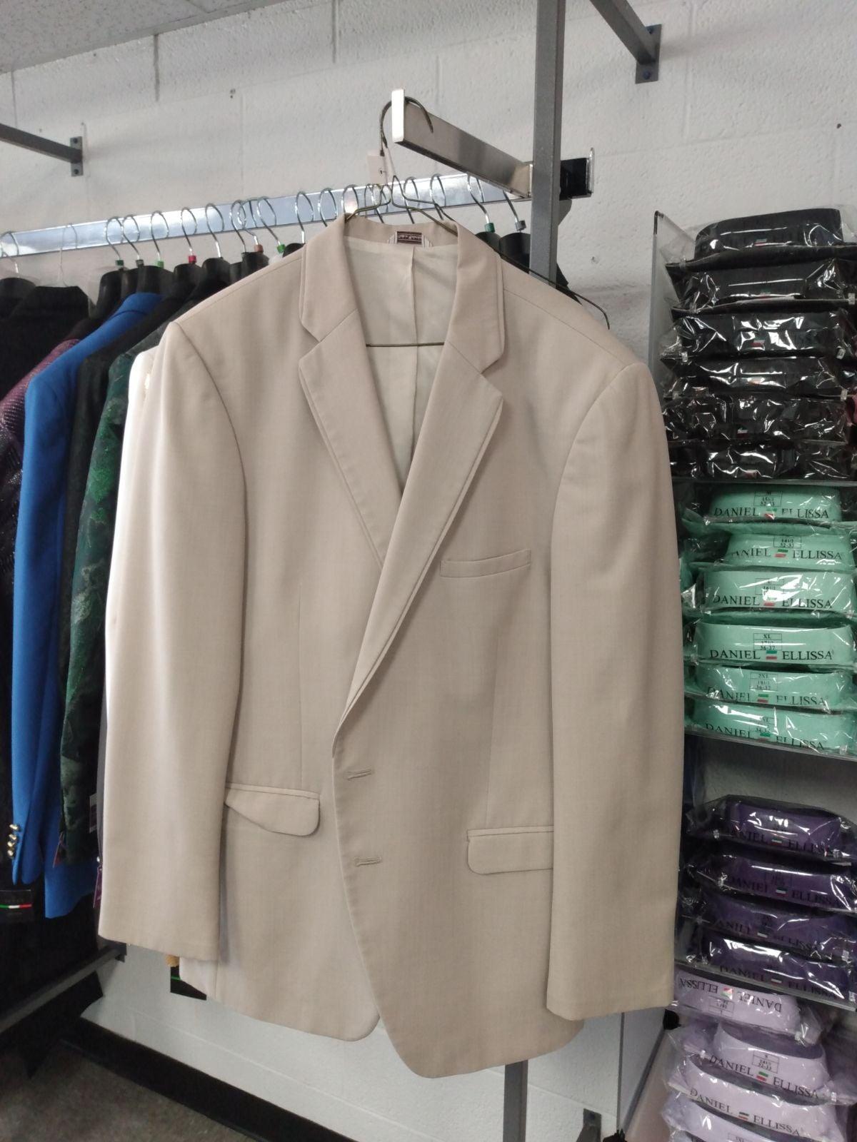 Men's Designer suit jacket