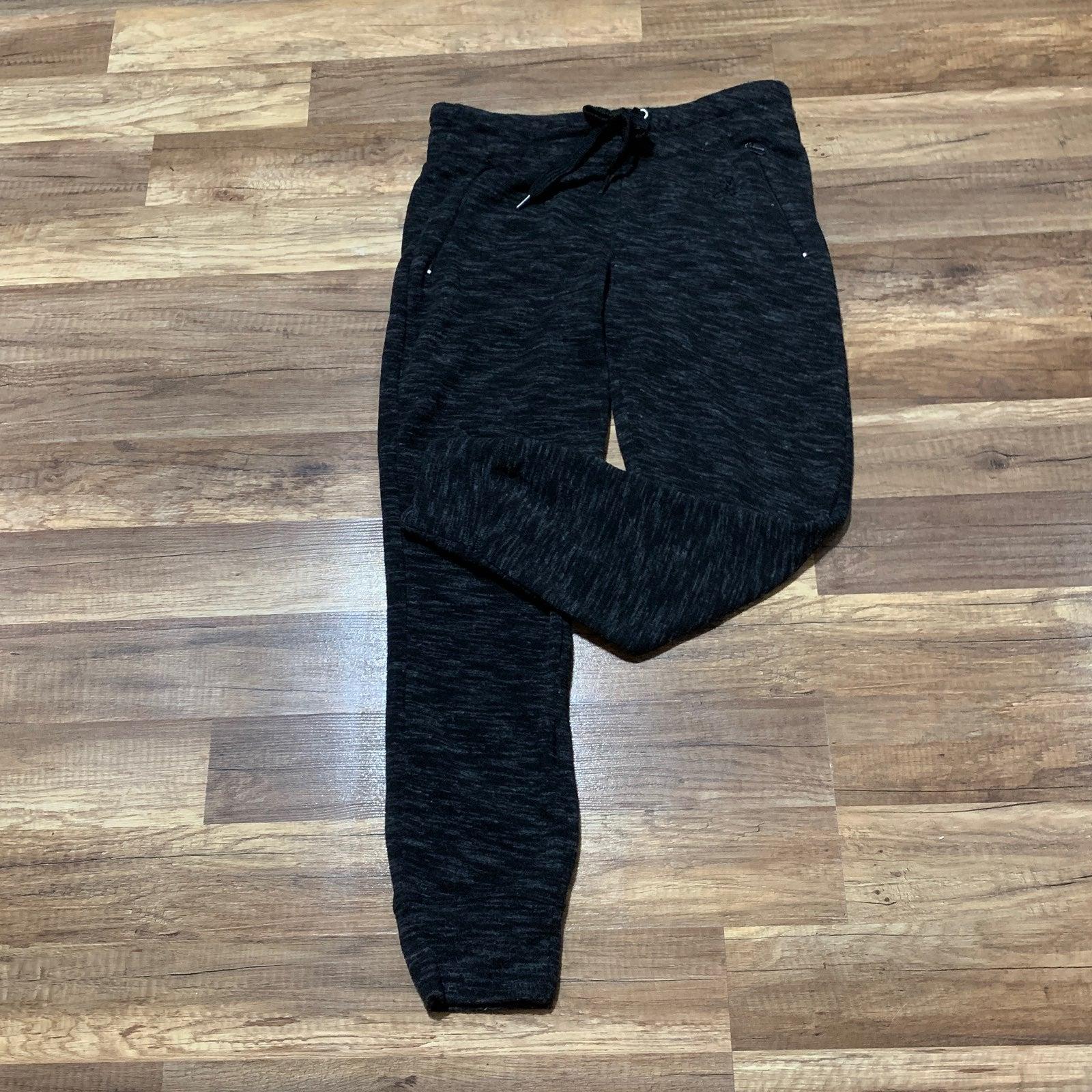 Sweatpants B.H. POLO CLUB dark grey L