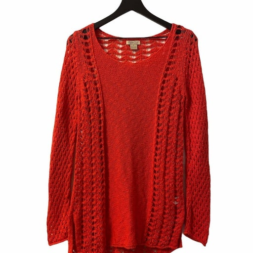 Lucky Brand Women's Size S Pullover