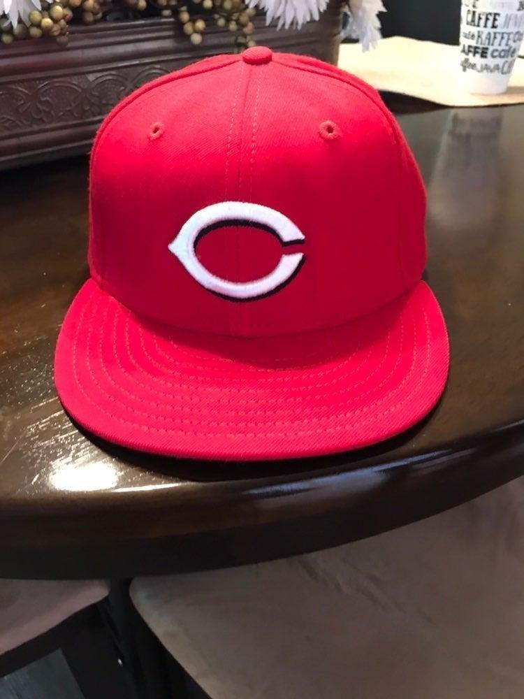 cincinnati reds hat MLB New Era 59FIFTY