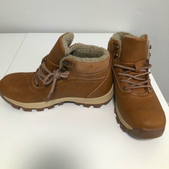 Woman's Work Outdoor Hiking Boots