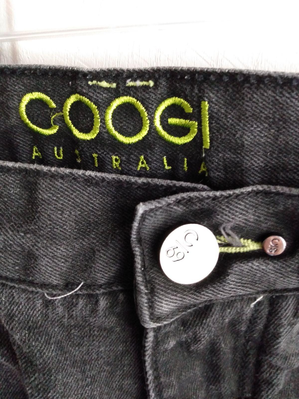 Coogi Men's Jeans 36x32