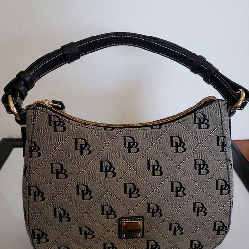 Dooney Bourke small Fabric Handbag