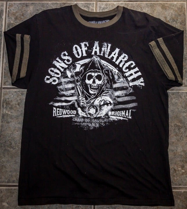 Sons of Anarchy (M)