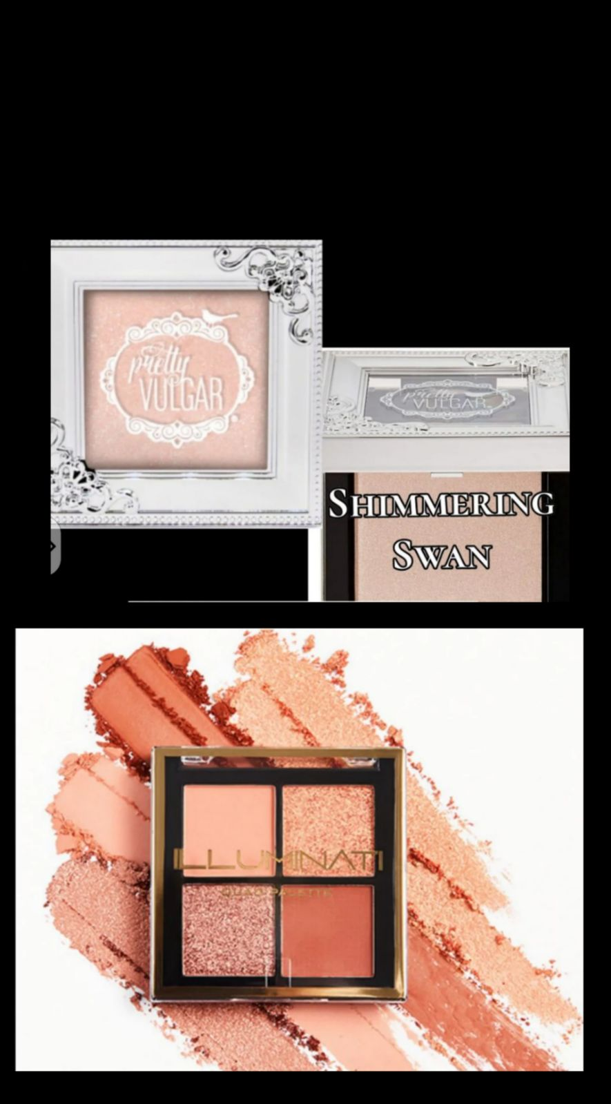 (Sale)Makeup