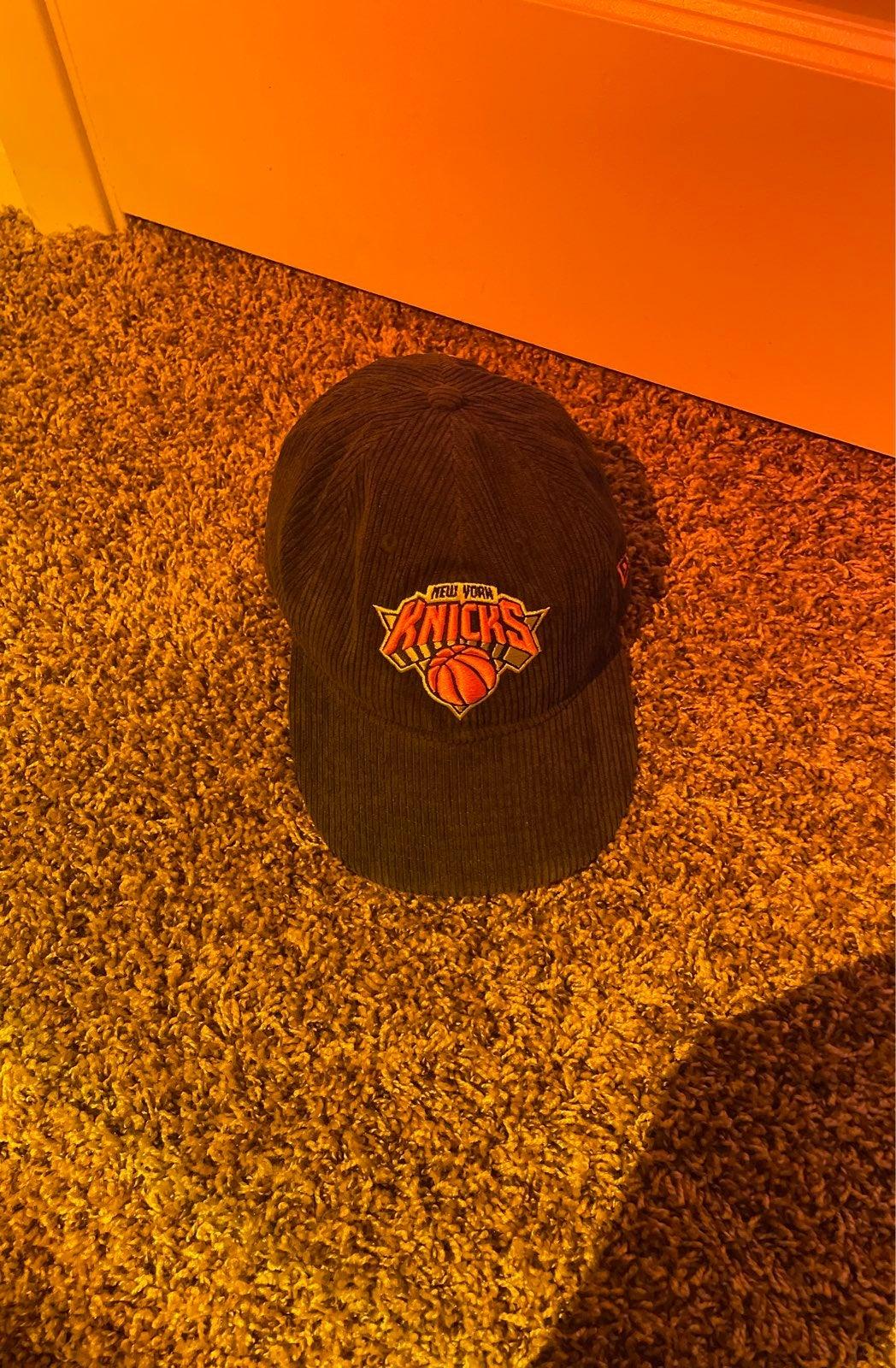 New Era New York Knicks Hat
