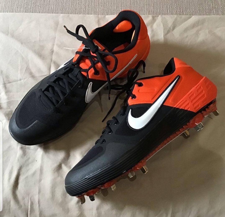 Nike Zoom Baseball Shoes sz 13
