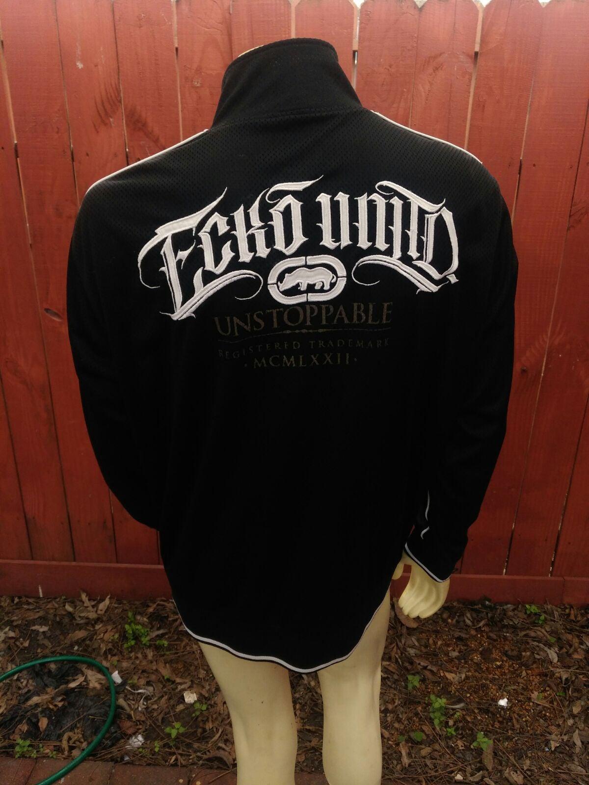 Echo Unlimited MMA Jacket Size L