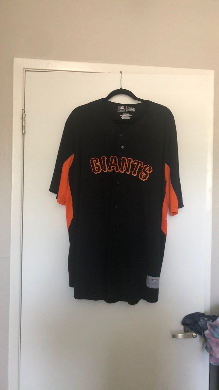 SF Giants Jersey
