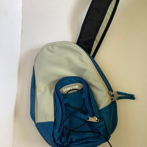 Leapster Backpack Bag Carry Case