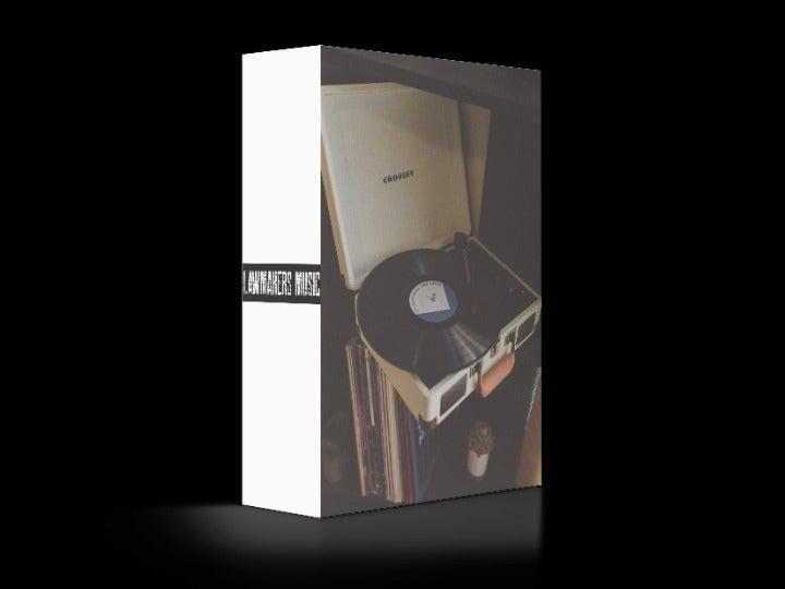 Music Soundpacks, Samples, Loops