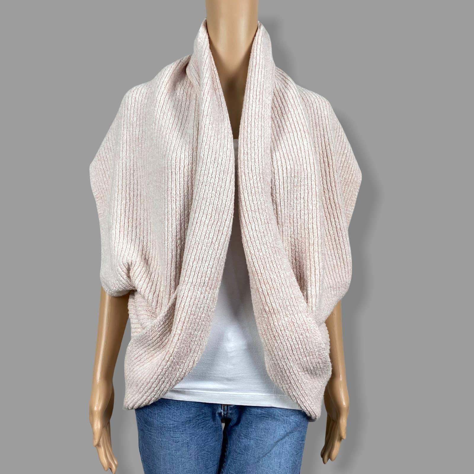 Pure J. Jill  Cocoon Cardigan Sweater