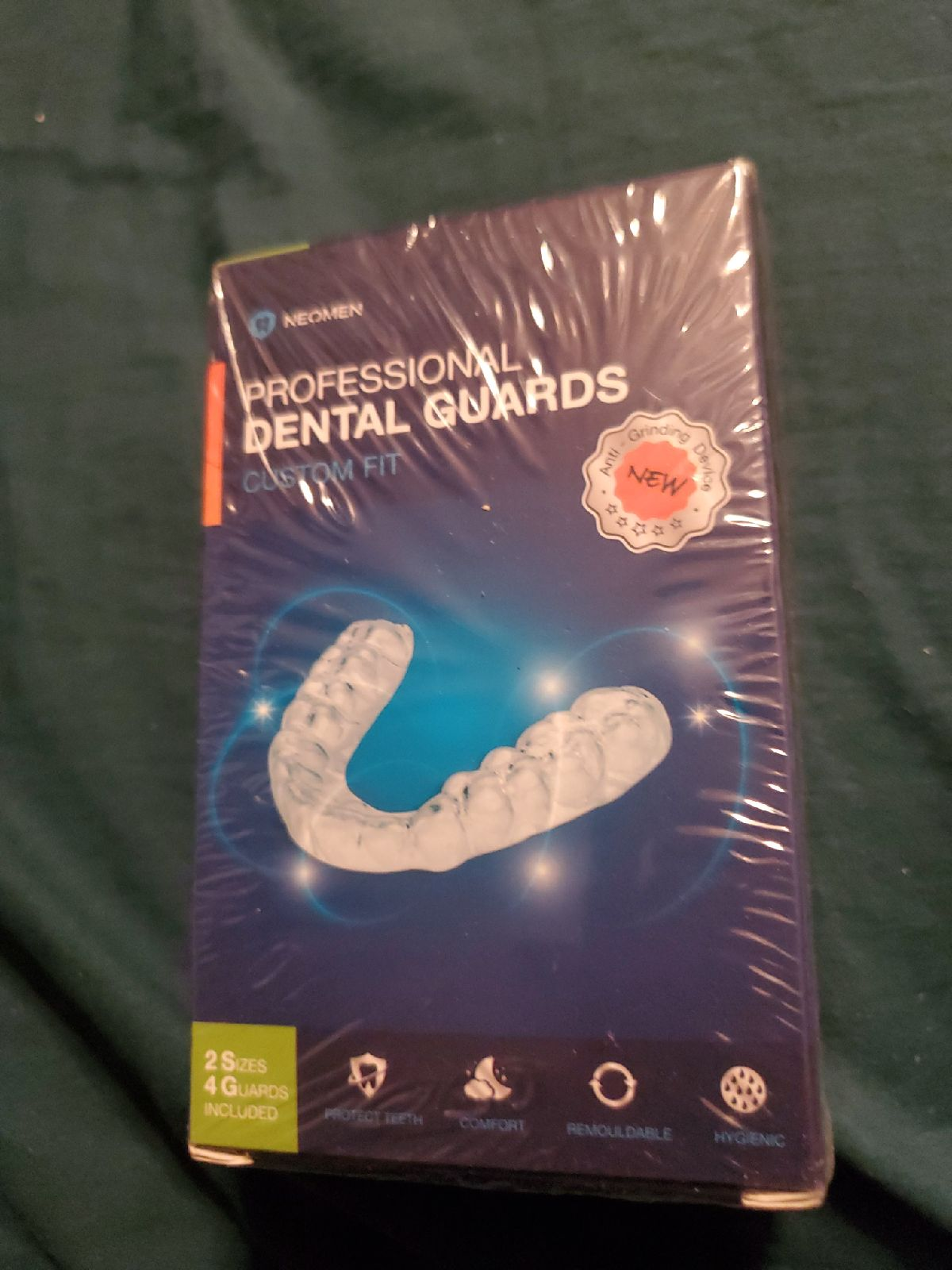Neomen professional dental guards