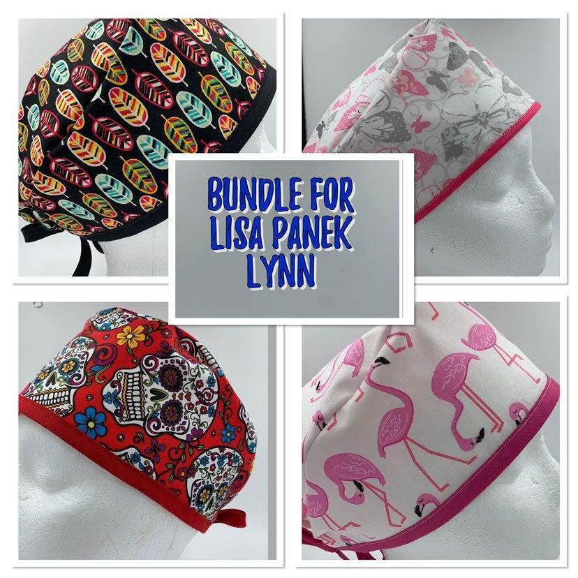 Reserved Bundle for Lisa Panek Lynn