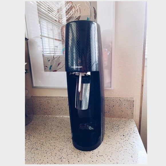 SodaStream Sparkling Soda Water Maker