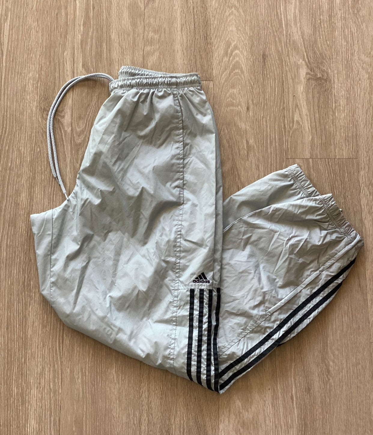 Vintage Adidas Trackpants Sz L