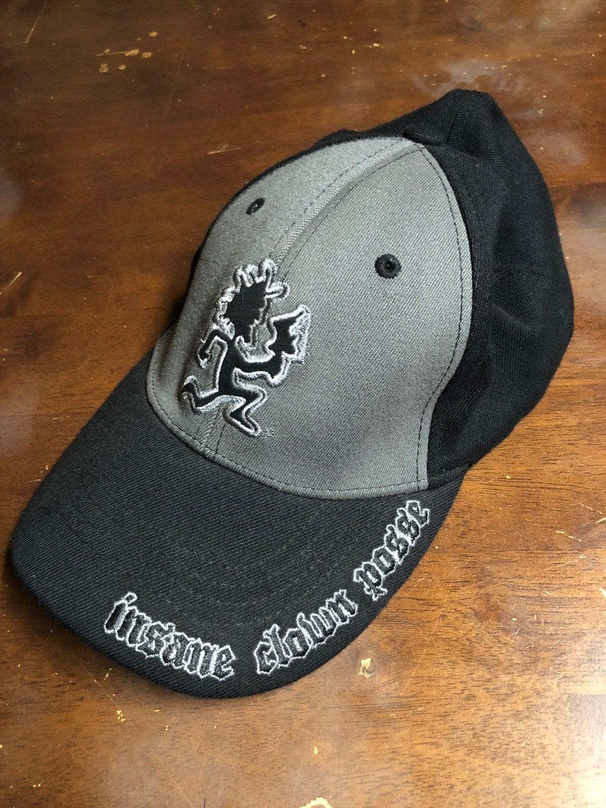 ICP Insane Clown Posse Hat