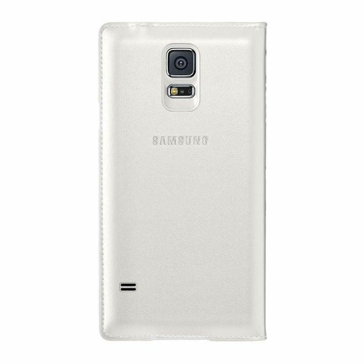 OEM Samsung S5 S-View Flip Cover
