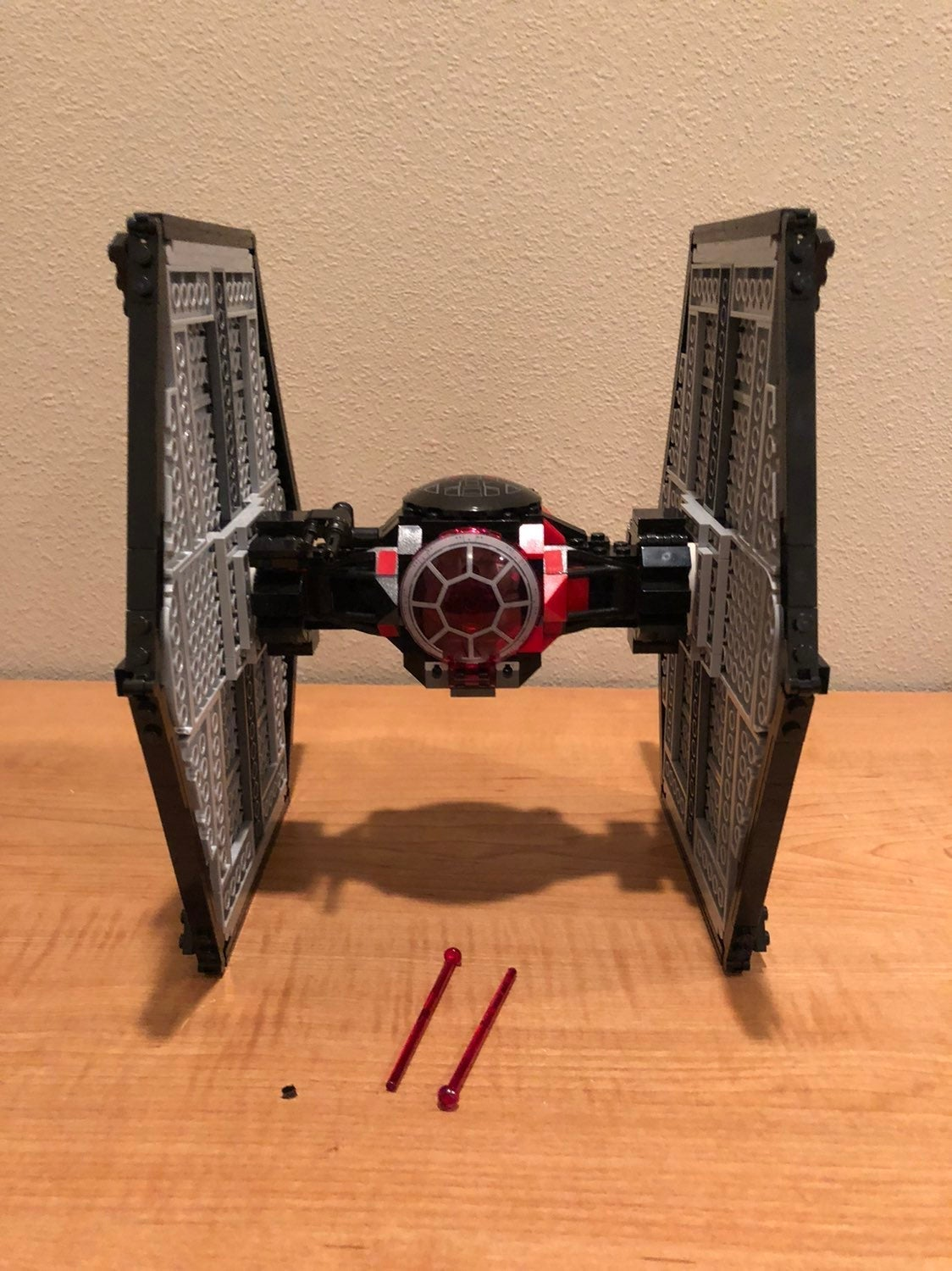Lego Starwars  Tie Fighter 75101