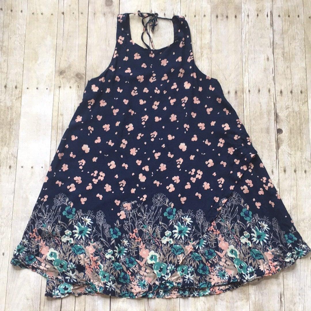 Wishlist Boutique Flowy Dress