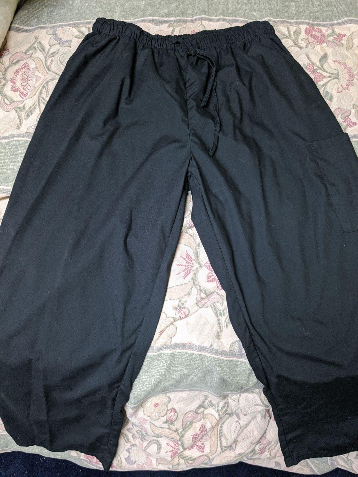 Cambridge Classics Scrubs Pants 2X