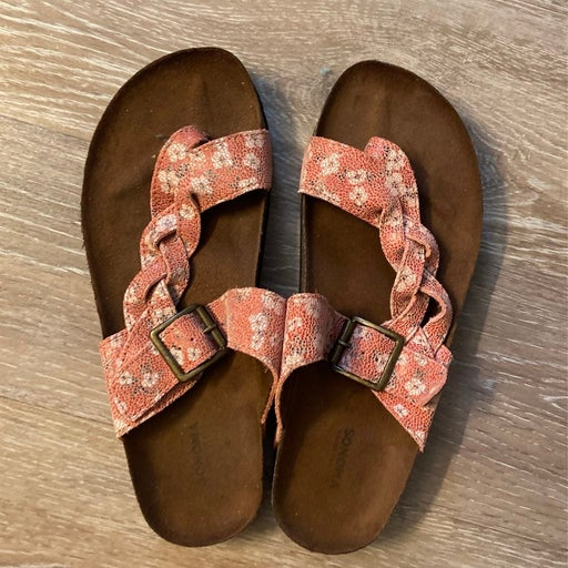 Sonama sandal