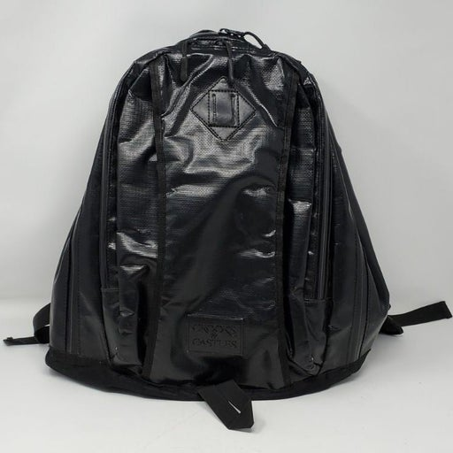 Crooks & Castles Backpack Black Rare