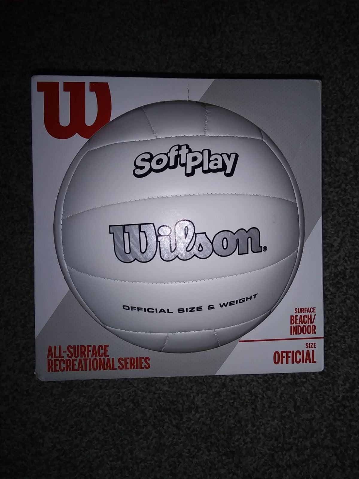 Wilson Volleyball ball
