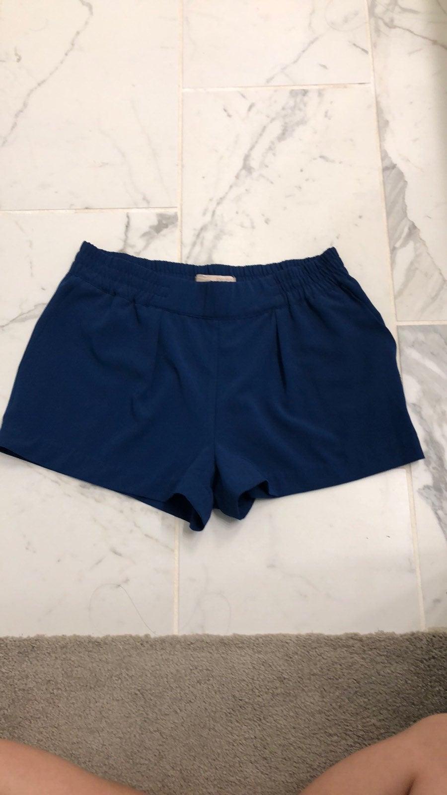 F21 contemporary dress shorts