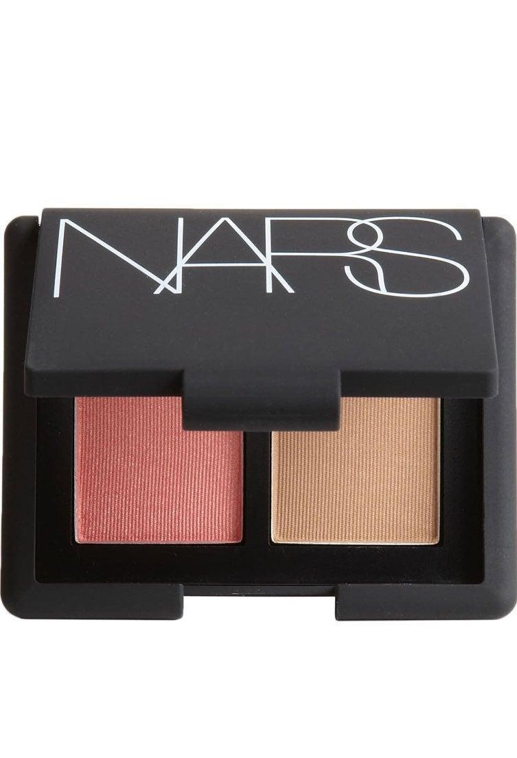 NARS Mini Blush/ Bronzer Duo