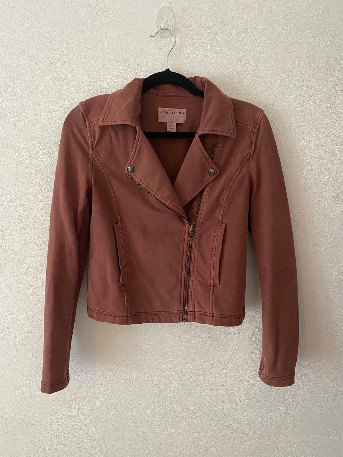 Marrakech jacket xs