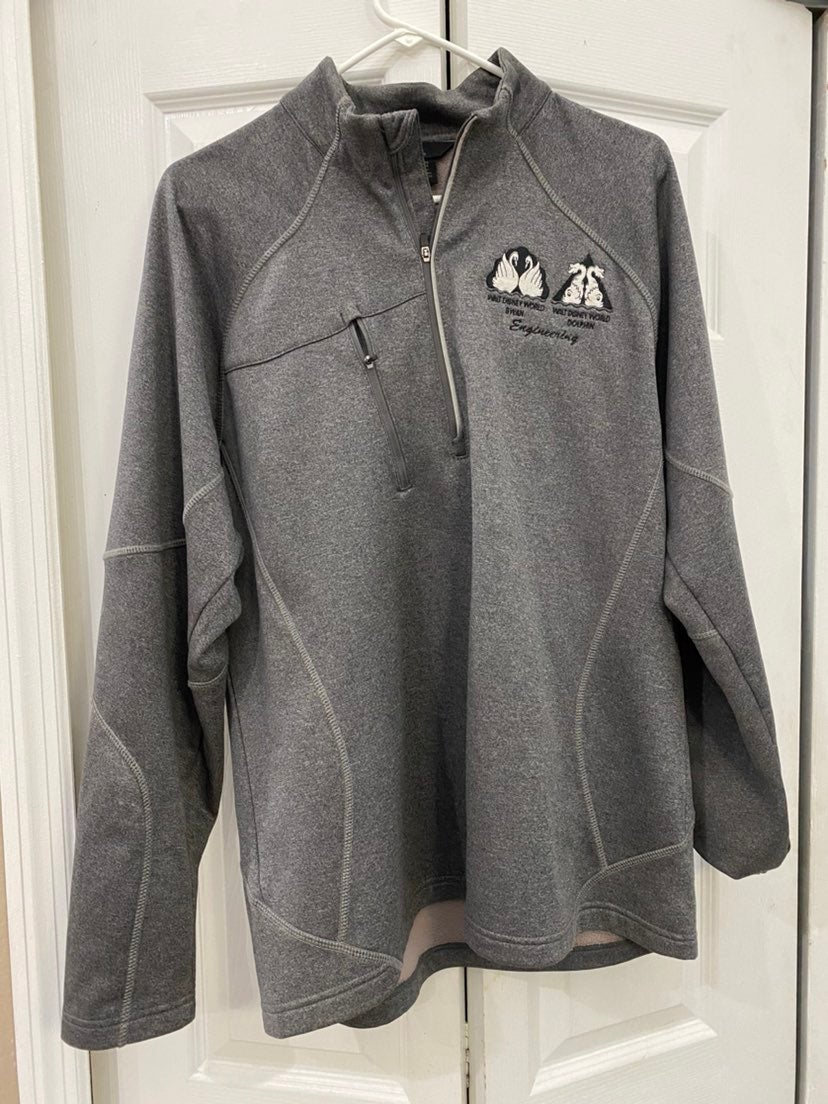 North End Jacket Walt Disney S&D Sz L
