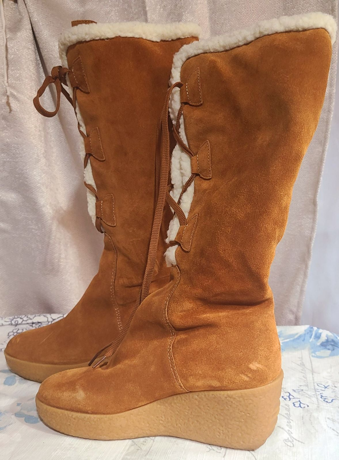 Michael Kors Womens Boots