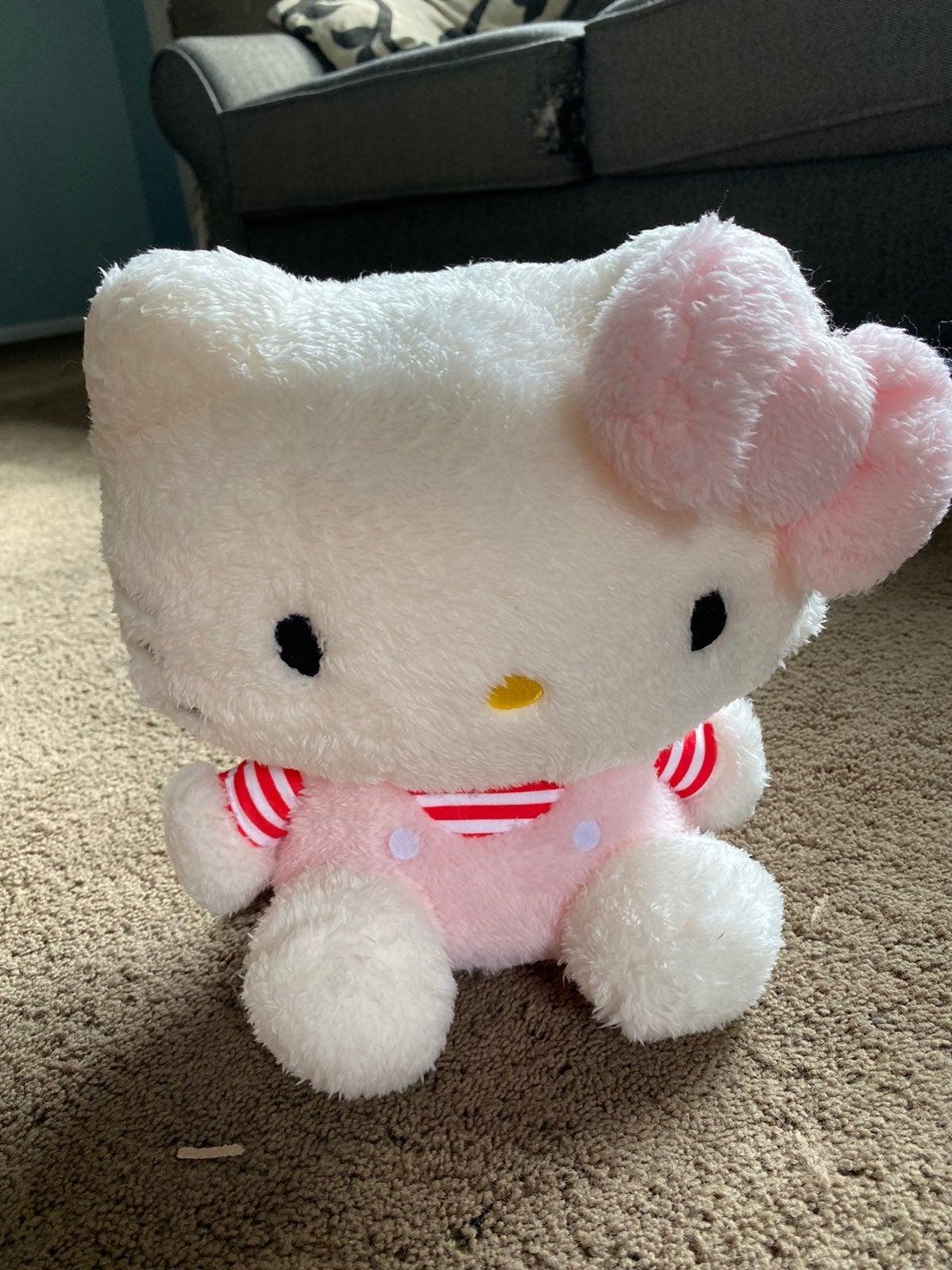 Hello Kitty Plush bundle for organizer b