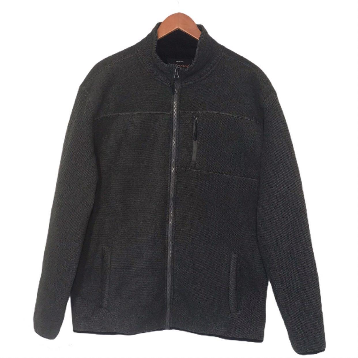 Weatherproof Vintage Fleece Coat