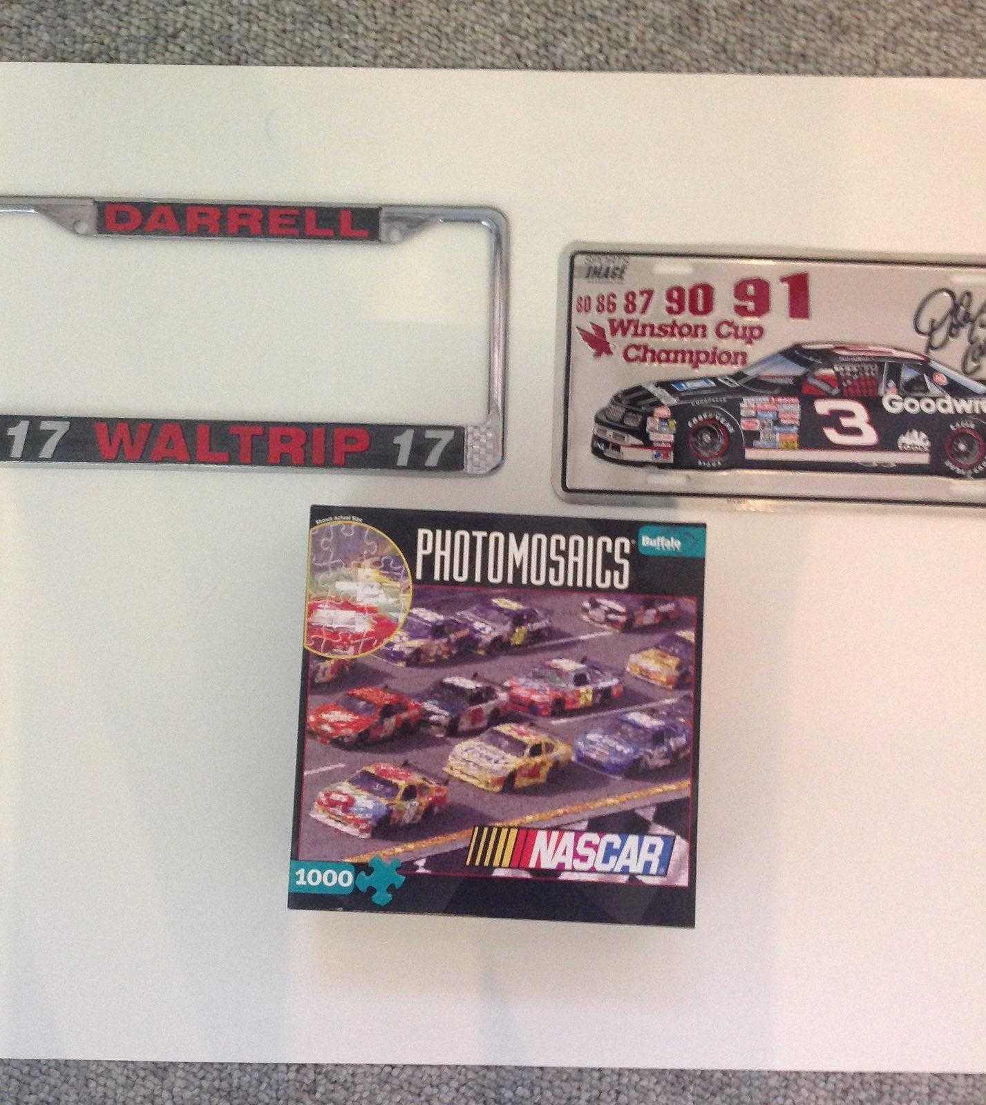 NASCAR collectible