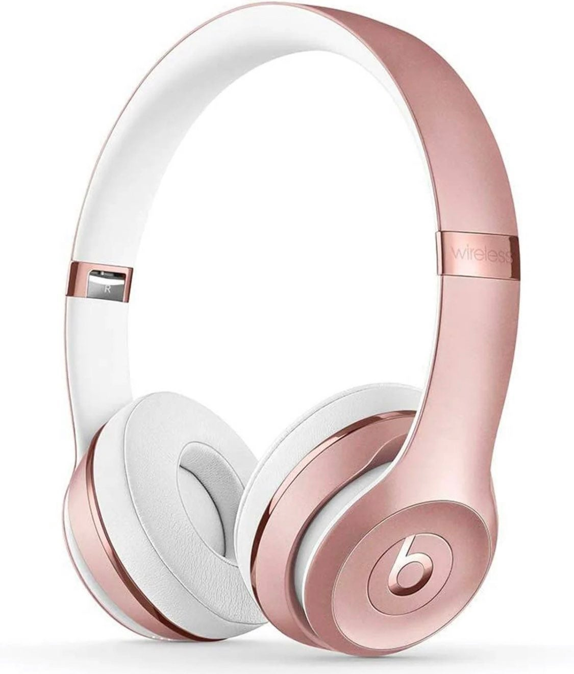 Rose Gold. Beats Solo³ 3 Wireless