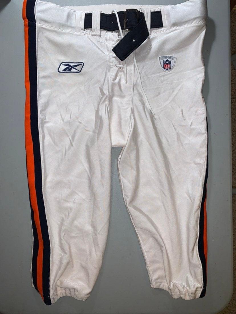 2010 Bears Team-Issued Pants NFL REEBOK