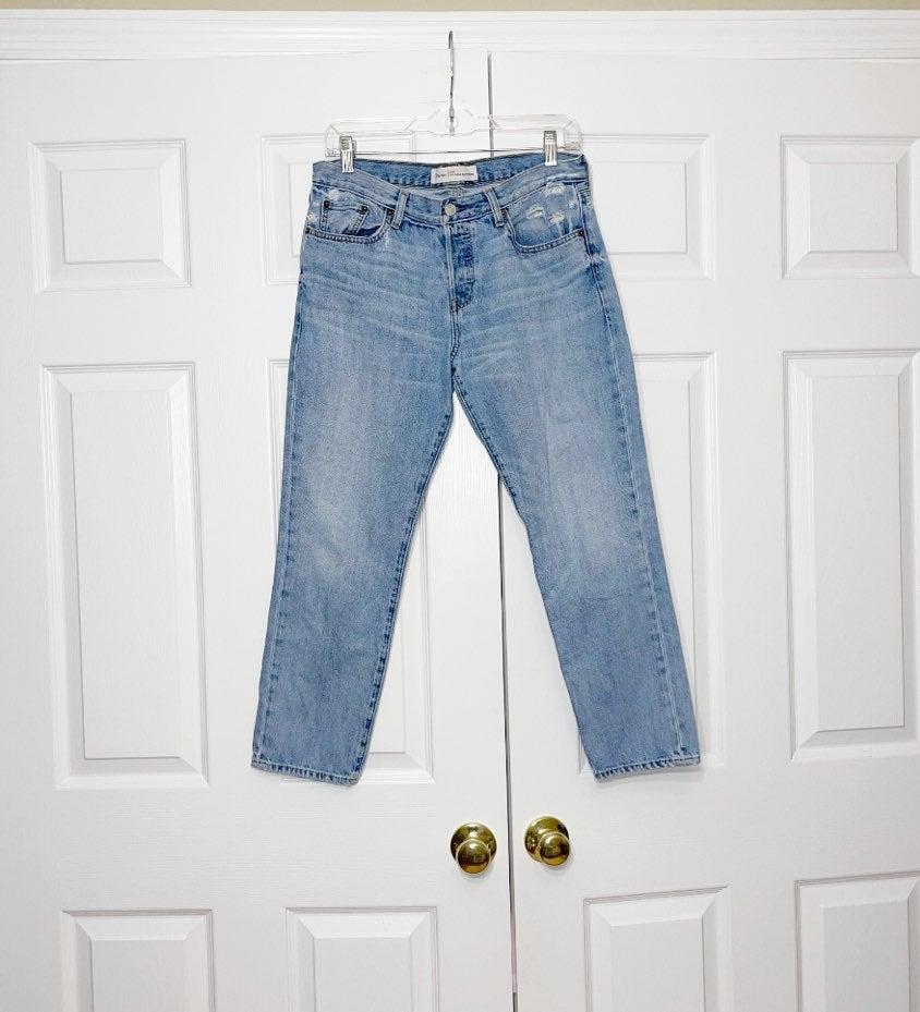 Gap vintage women's boyfriend jeans