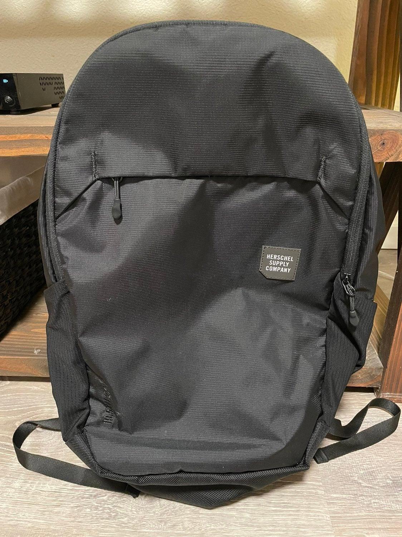 Herschel Mammoth Large Backpack