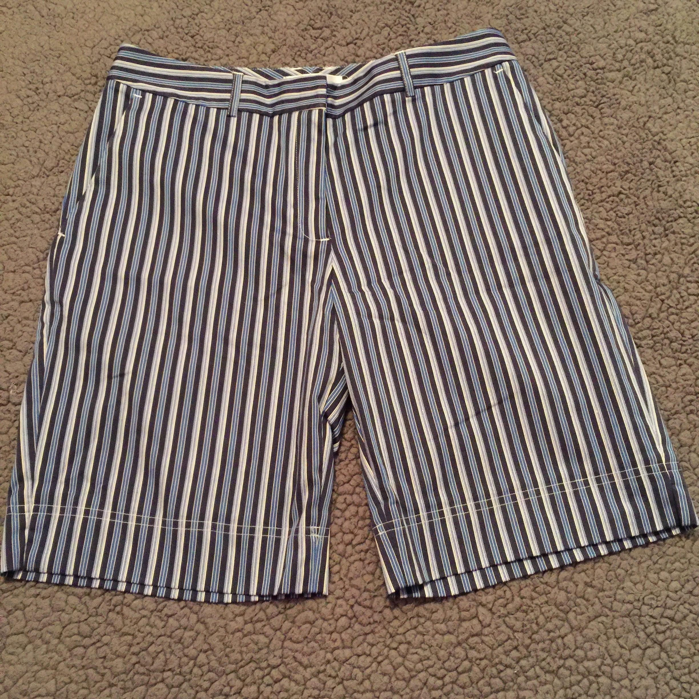 Bugatchi Bermuda Shorts