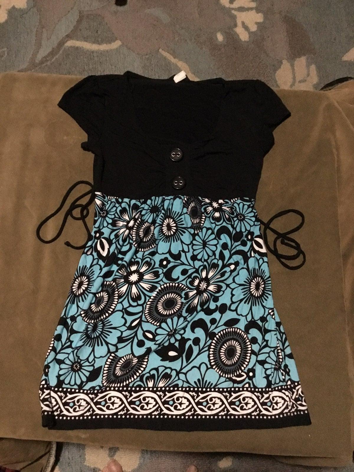 Anxiety Dress