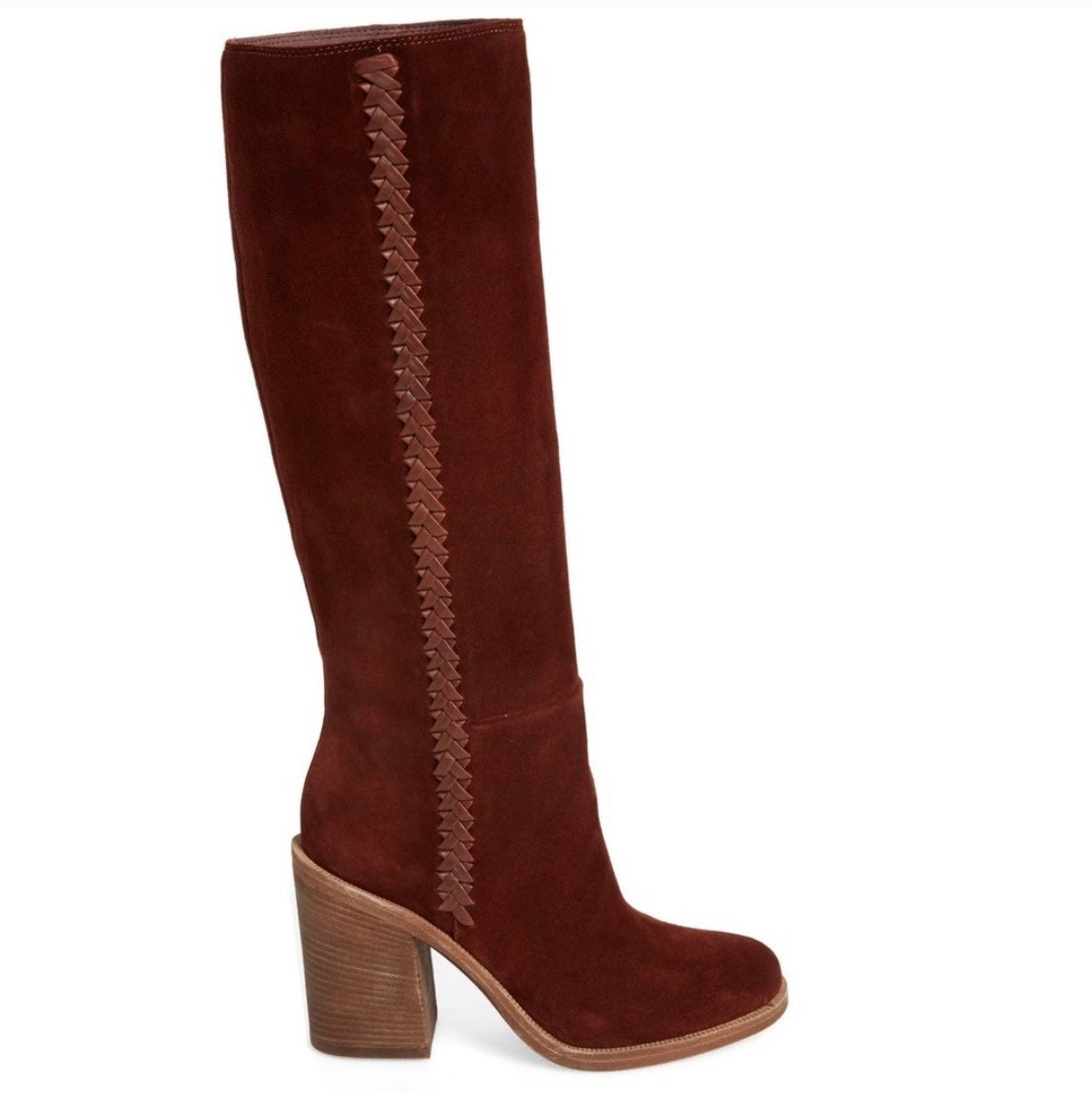 Ugg Tall Suede Boots - FIRM