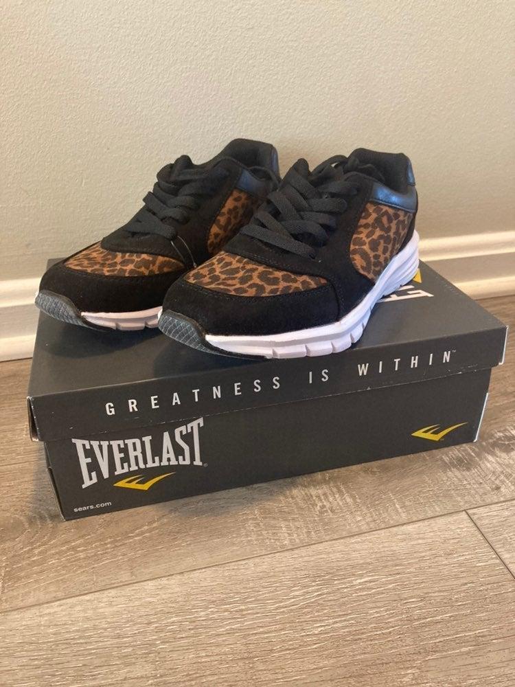 Everlast Walking Shoes   Mercari